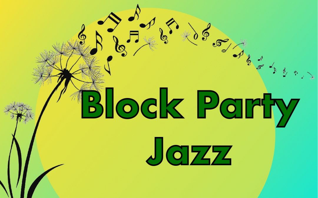Block Party Jazz