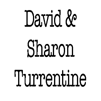 David & Sharon Turrentine