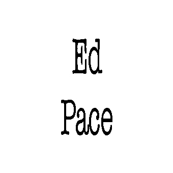 Ed Pace