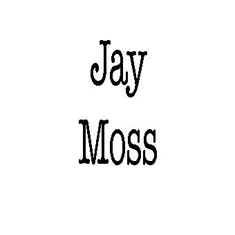 Jay Moss