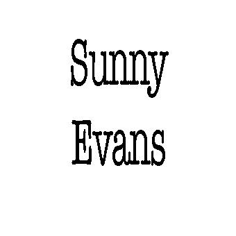 Sunny Evans