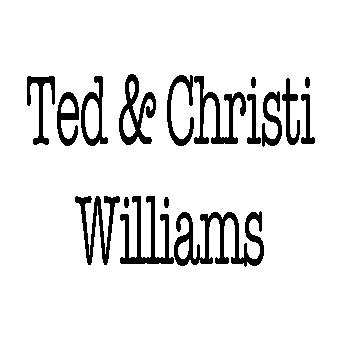 Ted & Christi Williams
