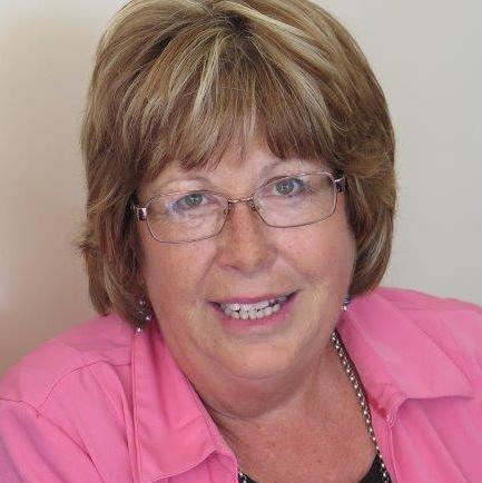 Vicki Crisp