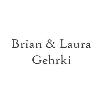 Brian & Laura Gehrki